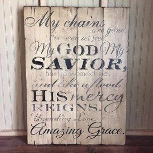 grace sign