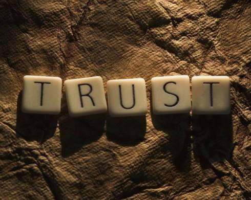 trust letters
