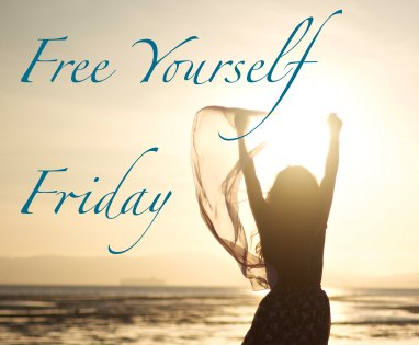 Free Yourself Friday