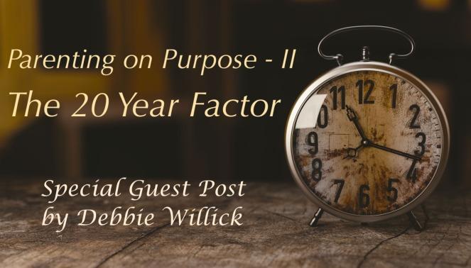 20 year Factor- POP2